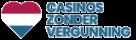 Casino's zonder vergunning